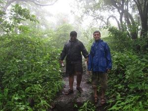Karnala trail